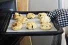 【スコーン】のレシピを伝授!お家時間でイギリスの味を簡単に再現?