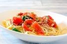 【冷製パスタ】とツナの相性は抜群!簡単にできる激ウマレシピをご紹介
