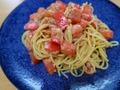 【冷製パスタ】はトマトを使うと激ウマに!おすすめの食べ方を大公開