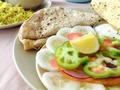 インドの薄焼きパン【チャパティ】の魅力を総まとめ!おいしく食べるには?