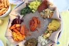 エチオピアの伝統食【インジェラ】とは?上級者向けの味ってホント?