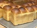 【イギリスパン】はシンプルな美味しさ♡食パンとの違いは?
