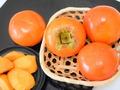 意外と簡単【柿のスムージー】のレシピを伝授!秋の味覚を美味しく堪能