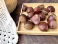 【栗】の渋皮煮をおいしく作れるレシピをご紹介!簡単なアレンジも