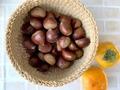 【栗】をおいしく保存できる方法をご紹介!乾燥とカビから守るならコレ