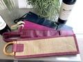 【ワインバッグ】おすすめランキングTOP5!おしゃれな2本用や100均も