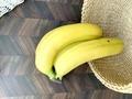 意外と知らない【バナナ】の栄養価を徹底解説!加熱・冷凍するとどうなる?